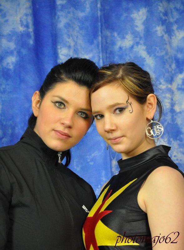 Gala de Courchelettes