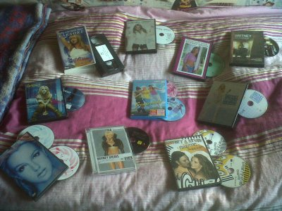 DVD's    Britney-collection-3