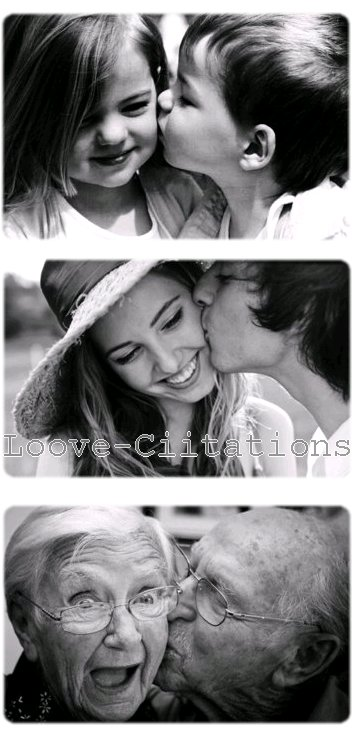 Quand on aime, on fait confiance ...