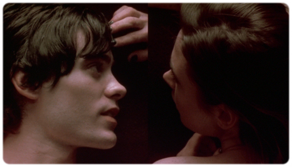 Requiem for a dream.