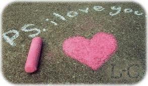 Le vrai amour, c'est quelqu'un qui connait tous tes défauts mais qui continue à t'aimer.