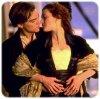 Titanic, Jack à Rose.