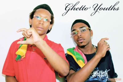 Ghetto youths vybz / Toute Koté A Ghetto Youths (2011)