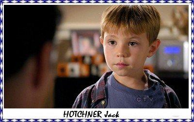 Fiche : Haley et Jack Hotchner