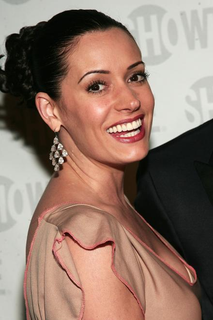 Biographie de Paget Brewster