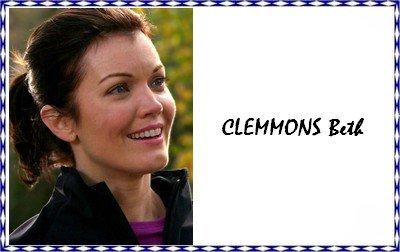 Fiche : Beth Clémmons
