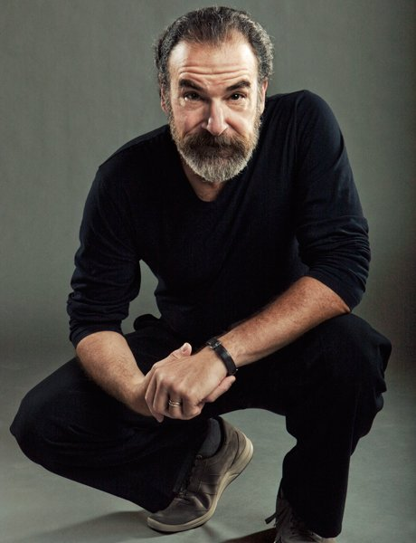 Biographie de Mandy Patinkin