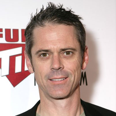 Biographie de Thomas Howell