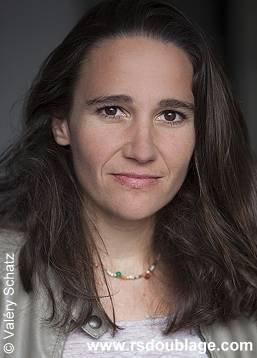 Doubleuse : Laëtitia Lefebvre