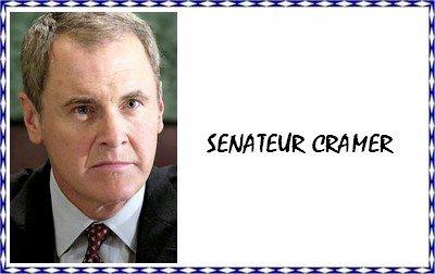 Fiche : Sénateur Cramer