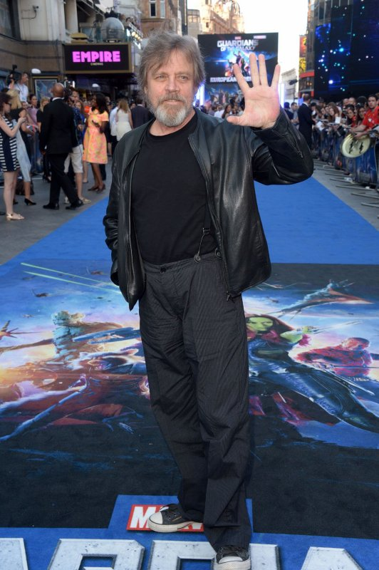 Biographie de Mark Hamill