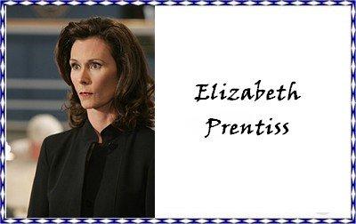 Fiche : Elizabeth Prentiss