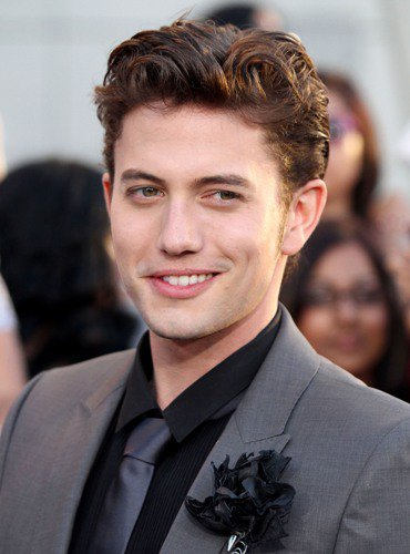 Biographie de Jackson Rathbone