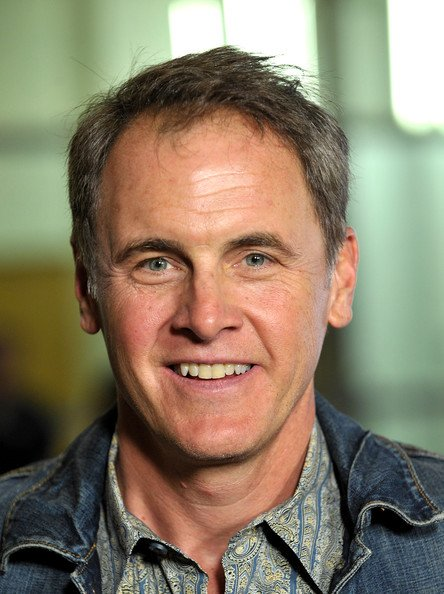 Biographie de Mark Moses