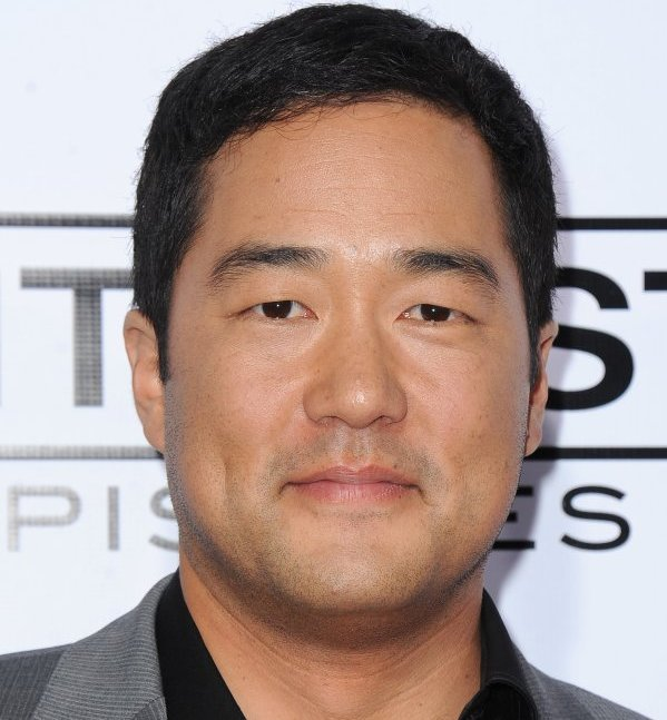 Guest star : Tim Kang