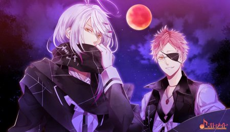 Diabolik Lovers ma Fiction saison 2 Bientôt