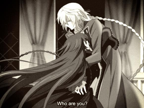 Episode 6 : Onee san... Episode 7 : Ruka n'est pas Ruka...?