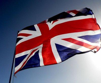 Connu Drapeau du Royaume-Uni de Grande Bretagne et d'Irlande du nord  FJ85