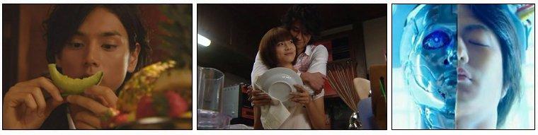 Drama Japonais ❖  Zettai Kareshi