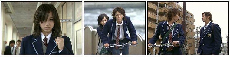 Drama Japonais ❖  Nobuta wo Produce
