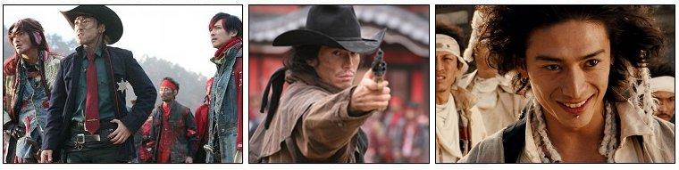 Film Japonais ❖ Sukiyaki Western Django