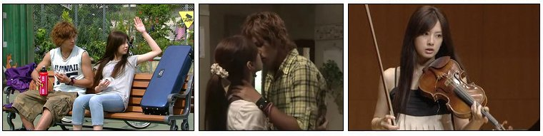 Drama Japonais ❖  Buzzer Beat