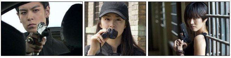 Drama & Film Coréen ❖  IRIS & IRIS - Le Film