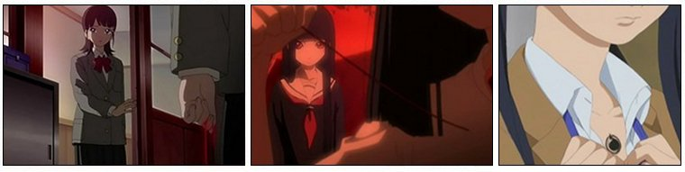 Animation Japonaise ❖ Jigoku Shoujo