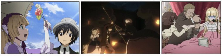 Animation Japonaise ❖  Gosick