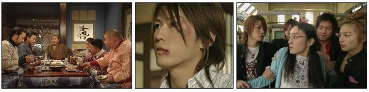 Drama Japonais ❖  Gokusen 2