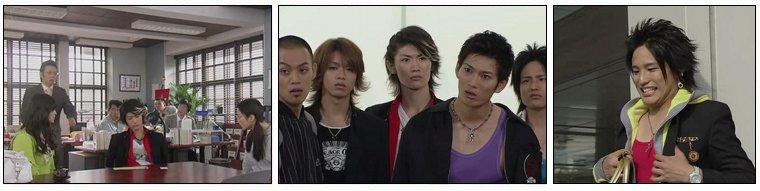 Drama Japonais ❖ Gokusen 3