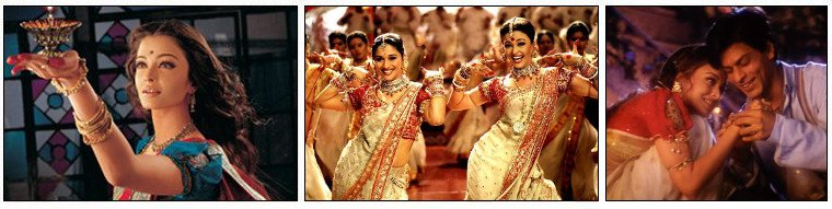 Film Bollywoodien ❖ Devdas