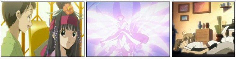 Animation Japonaise ❖ Tsubasa Reservoir Chronicle