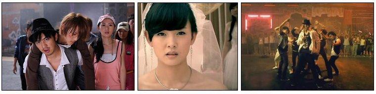Film Hongkongais ❖ Kung Fu Hip Hop 2