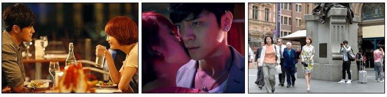 Drama Taïwanais ❖ Heartbeat Love