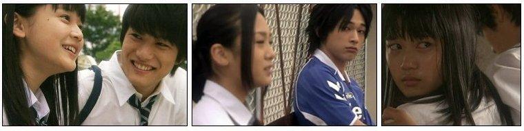 Drama Japonais ❖  Kingyo Club