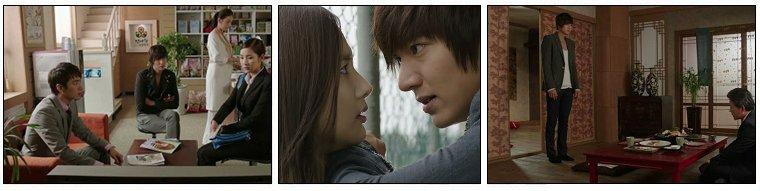 Drama Coréen ❖ City Hunter