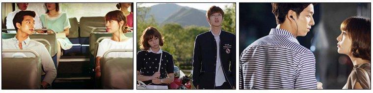 Drama Coréen ❖  Big
