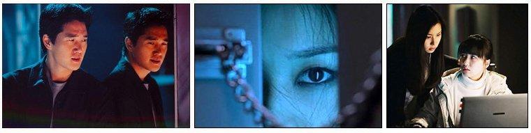 Film Coréen ❖  APT