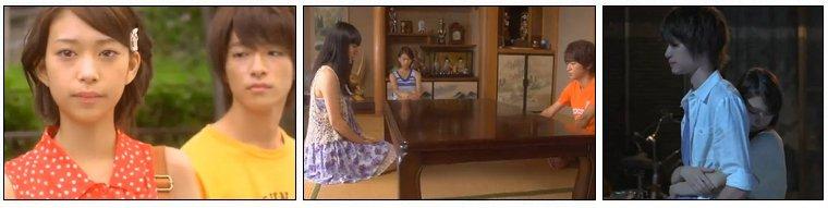 Drama Japonais ❖ Sprout