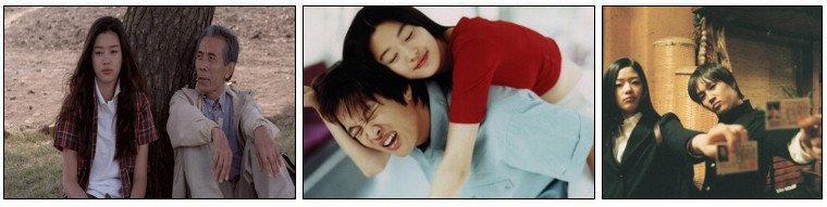 Film Coréen ❖ My Sassy Girl