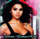 Photo de Selena-GomezActu
