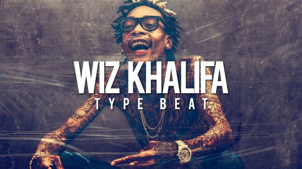 Speed Label NaTiiK Records / Ok Bruh x Wiz Khalifa Type Beat Prod. By Speed NaTiiK (2015)