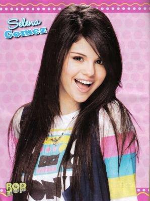 Voici Selena Gomez