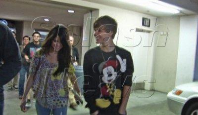 Selena et Justin en couple?