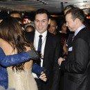 Grammy Awards 2011:Selena Gomez et Justin Bieber intimes en coulisses!