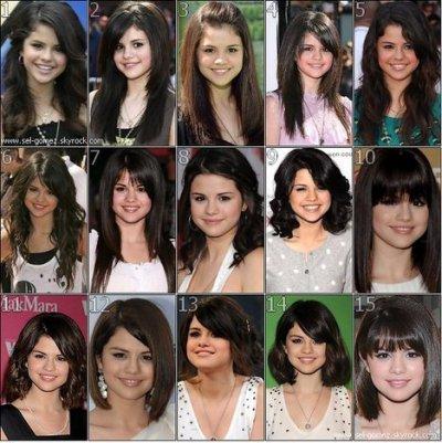 Photos Selena Gomez
