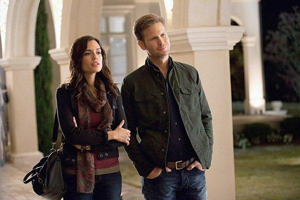 """Révélation sur l'épisode 10 """"The New Deal"""" de Vampire Diaries Saison 3"""