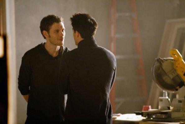 """Still de l""""épisode 11 de Vampire Diaries"""
