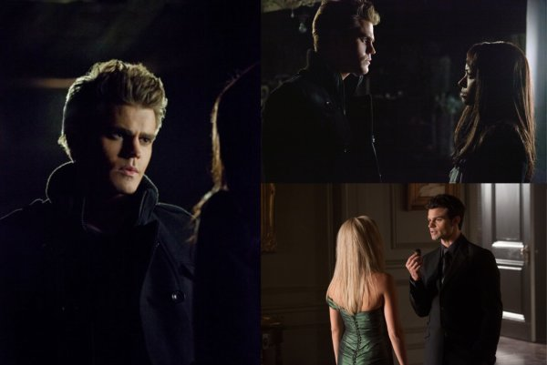 "Photos de l""épisode 15 ""All My Children"" de TVD"